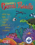 Discover Coral Reefs�The coral of the story! booklet