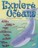 Explore Oceans�See the shining seas! booklet