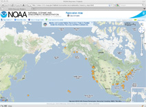 >Recovery Act Restoration Atlas